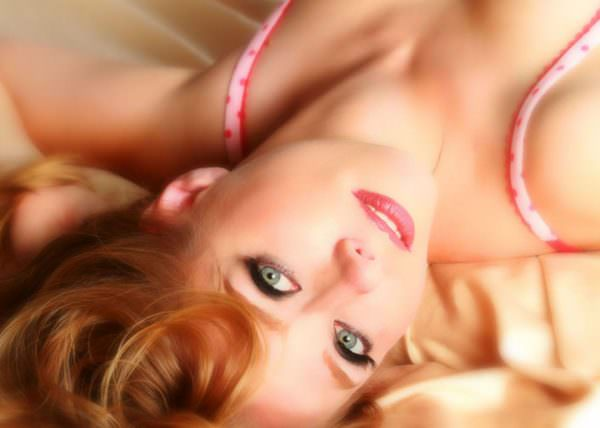 Satin Studios Boudoir and Pinup Photography